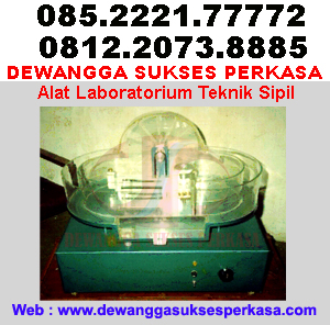 SEDIMENT TRANSPORTATION alat lab hidrolika
