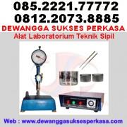 laboratorypenetrationtestsetelectricsistem