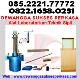 JUAL ALAT LAB BETON AIR CONTENT OF FRESH MIXED CONCRETE - CO 400